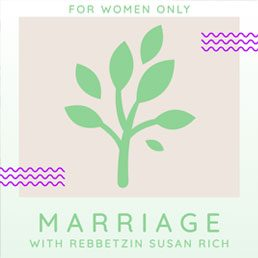 Marriage Group for Women Only